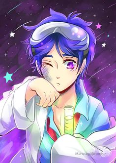 "Ryugazaki Rei - Free! Eternal Summer ED: ""Future Fish"" by アク on pixiv"