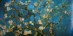 Vincent Van Gogh : Ramo di mandorlo in fiore, 1890
