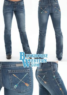Rodeo Outfits, Country Outfits, Jean Outfits, Country Girls, Cowgirl Tuff Jeans, Cowgirl Style, Country Music Concerts, Jean Top, Barrel Racing