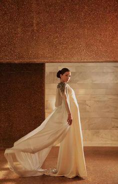 NOVIAS 2016 JUAN VARA #diseñonovia  #diseñador #vestidoamedida #vestidodenovia #wedding #photoftheday #style #novia2016
