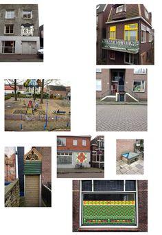 Moodboard for datsjaproject 2013. www.denkbeelden.com