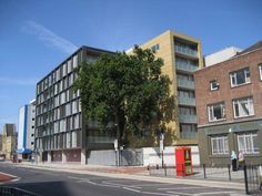 One Housing Group in London, United Kingdom
