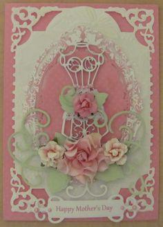 Mother's Day Card - Scrapbook.com