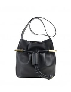 Emma Medium Bucket Bag