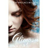 Glimpse (Zellie Wells #1) (Kindle Edition)By Stacey Wallace Benefiel
