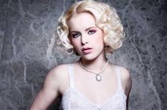 Pictures of Blonde Short Hairstyles #It's All About The Hair on Pinteres
