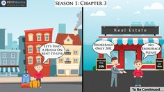 RentMantra Presents Rental Journey.  Now It's Time for Rahul to Find a House on Rent But Then he Met a Broker and Broker Asked him for Brokerage, Let's See What Happened Next in Upcoming Chapter. #rentaljourney #season1 #chapter3 #NewDelhi #rentmantra #brokerfree