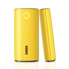 ANKER Astro 第2世代 6000mAh 高性能 大容量 モバイルバッテリー iPhone5S 5C 5 4S / iPad / iPod / Galaxy / Xepria / Android / 各種スマホ / Wi-Fiルータ等対応(日本語説明書付き)【PowerIQ搭載】 Anker, http://www.amazon.co.jp/dp/B00J024DTS/ref=cm_sw_r_pi_dp_xLIytb044570E