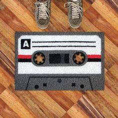 Meninos carpet