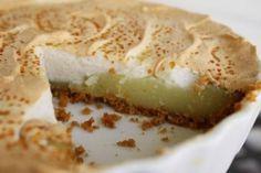Smart Balance Recipe - Light Lemon Meringue Pie