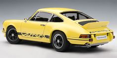 carrera rs 2.7 1973 - Google Search