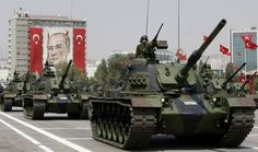 Martha Leah Nangalama: Turkey quashes the coup, arrests over 1400, puts curfew in place, to bury 250 dead