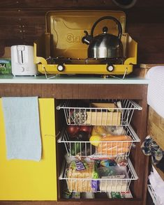"136 tykkäystä, 8 kommenttia - Amy & Courtney (@builtbyagirl) Instagramissa: ""Fat Pat's foot storage solutions, $15 baskets and some 2x4's, this was minimal effort and has…"""