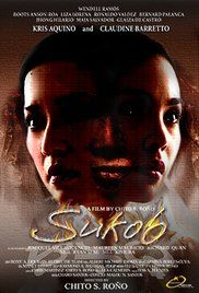 Sukob The Movie Online. Sandy and Phil, both Overseas Workers in Dubai, are busy preparing for their wedding. Upon reaching her home, Sandy learns from her mother, Daisy, what happened to her friend, Helen. A ...