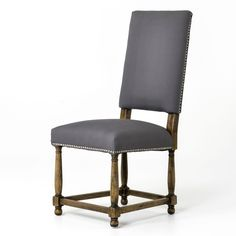 Re-upholster for your dining room