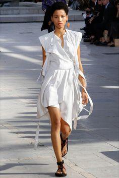 Sfilate Isabel Marant Collezioni Primavera Estate 2016 - Sfilate Parigi - Moda Donna - Style.it