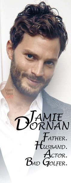 #JamieDornan my inspiration for my future husband