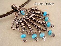Yavapai---Pendant Necklace | Flickr - Photo Sharing!