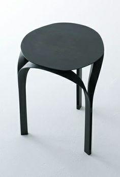 MILE | TRIO stool