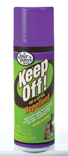 Four Paws Cat and Kitten Repellent *** Be sure to check out this awesome product.