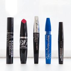 When it comes to mascara you can never have too many options. #AvonMakeup