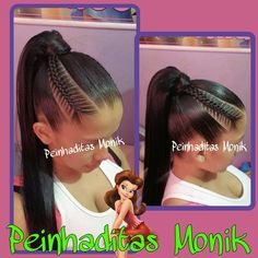 Mónica T. (trenzas y peinados) (@peinhaditas) | Instagram photos and videos