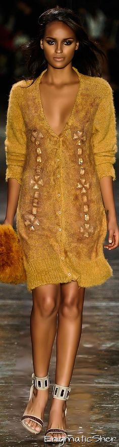 Animale Fall_Winter 2012 Ready-To-Wear