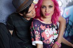 #ETAFASHION #moda #modafemenina #modamasculina #sombrero #camiseta