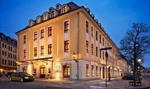 Relais & Chateaux Hotel Bülow Palais - in Dresden Dresden Hotel, At The Hotel, 5 Star Hotels, Front Desk, Wi Fi, Mansions, House Styles, Range, Rooms