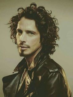 Chris Cornell, Say Hello To Heaven, Seattle, Temple Of The Dog, Cornell University, Rock N Roll Music, Rock Legends, My Favorite Music, Favorite Things