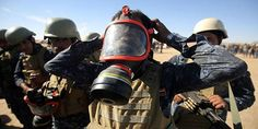 #Iraq forces launch operations to liberate #Mosul from #Daesh