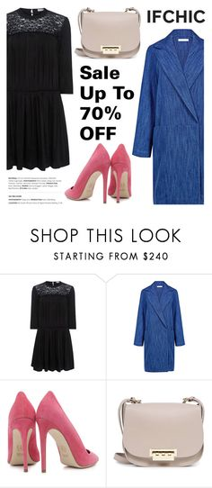 """""""Sale up to 70% off/selected items"""" by ifchic ❤ liked on Polyvore featuring Paul & Joe Sister, Atea Oceanie, Dee Keller, ZAC Zac Posen and contemporary"""