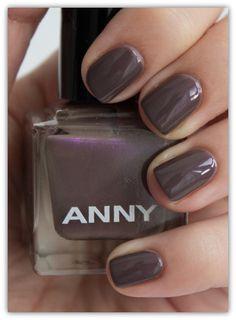 ANNY 530 Must Have #anny #nailpolish