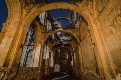 Monasterio Cisterciense de Santa María de Rioseco
