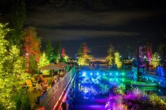 Spruce Street Harbor Park by Groundswell Design Group, LLC | Philadelphia | United States | Landscape 2014 | WAN Awards