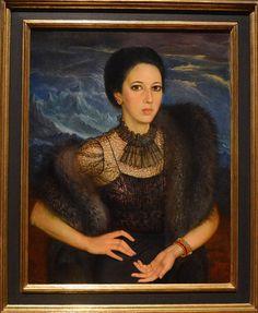 Otto Dix - Violencia y pasión | INBA - Instituto Nacional de Bellas Artes | Artes Visuales