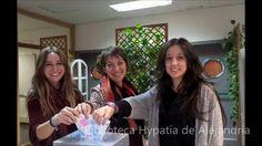 Olimpiada Solidaria de Estudio 2015 - Participación de bibliotecas de la...