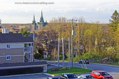 granby quebec from miners golf club