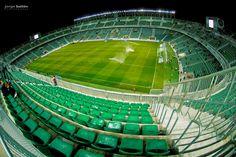 Estadio Manuel Martínez Valero. @Elche #9ine