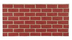 Shop our extensive selection of easy to install, durable brick wall panels. Brick Wall Paneling, Faux Brick Panels, Grey Grout, Manufactured Stone, Red Bricks, Ornamental Grasses, Diy Home Decor, Grimm, Outdoor Decor