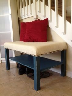 Ikea Lack Coffee Table Transformed! - This Gal Cooks