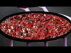 New Arrowhead Grand Opening Tribute Chiefs Football, Kansas City Chiefs, Kc Cheifs, Arrowhead Stadium, City Pride, Media Center, Grand Opening, Feel Good, Places
