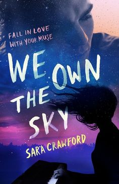 Review - We Own the Sky by Sara Crawford