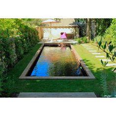 O2POOL : Découvrez les piscines en bois massif immergé avec systèmes de filtration et d'assainissement écologiques et biologiques au Salon Paysalia à Lyon du 1 au 3 décembre 2015