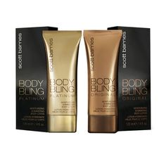 get that #JLo glow! i LOVE Camera Ready Cosmetics™ - Body Bling #inherkit (http://camerareadycosmetics.com/products/body-bling.html)