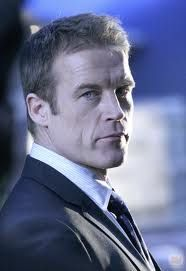 Mark Valley in Human Target Mark Valley, Human Target, Dark Knight Returns, Dc Comics Heroes, Prison Break, Famous Men, Special People, Feature Film, Cute Guys
