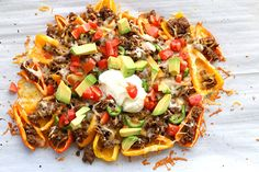 10 Delicious Low-Carb Meals To Try This Week