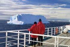 TripBucket - We want You to DREAM BIG! | Dream: Cruise Antarctica