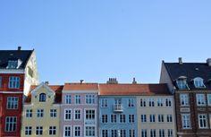 copenhague city guide danemark