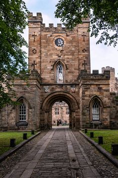 Durham Castle, England Republic Of Ireland, The Republic, Durham Castle, British Isles, Great Britain, Notre Dame, England, Architecture, City